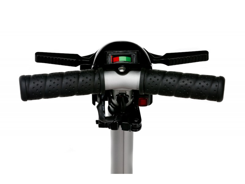 Standard Travel Scooter Tiller Console
