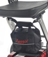 Luggie mobile scooter Battery Bag for under the seat