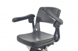 Luggie Mobility Scooter Armrests