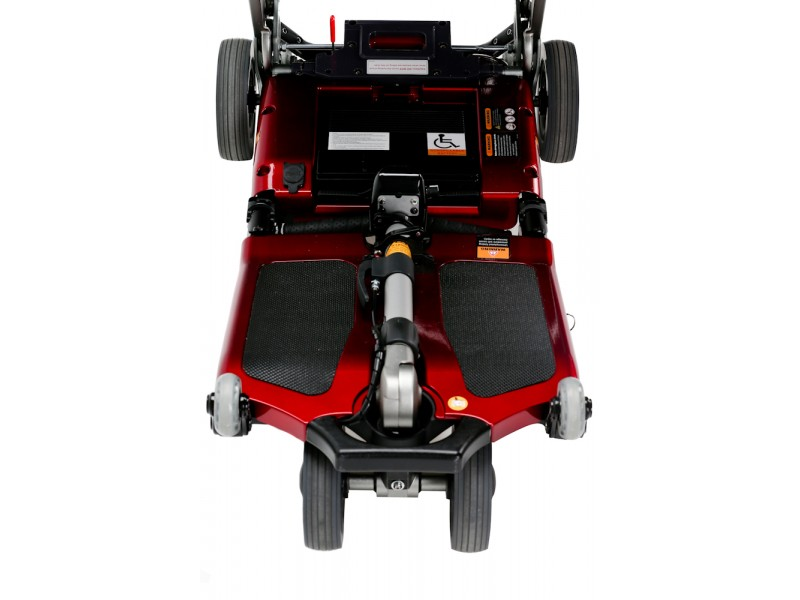 Folding Mobility Scooter for Travel